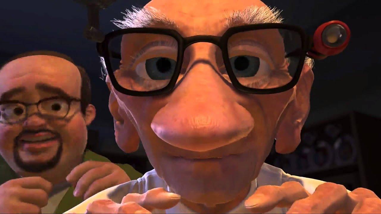 Cars Movie 3 Full Movie >> Fixin' Woody [Fragmento Toy Story 2] [HD 1080p] [ASMR] - YouTube