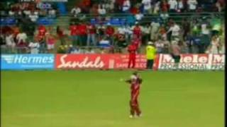 2020 West Indies vs England March 2009 West Indies Innings