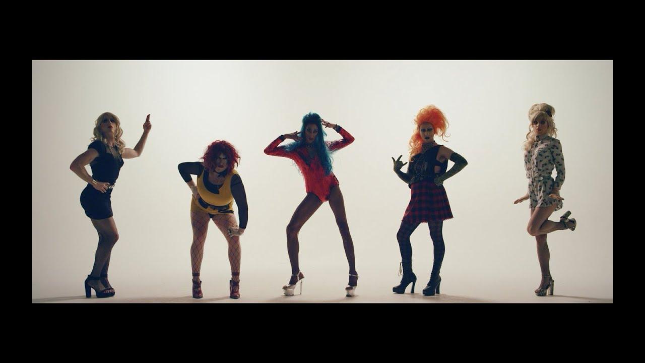 Denim: the music video (