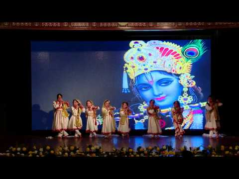 Krishna Nee Begane+Gururs of peace-The...