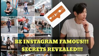 Tips on having a perfect instagram feed! (with dee...