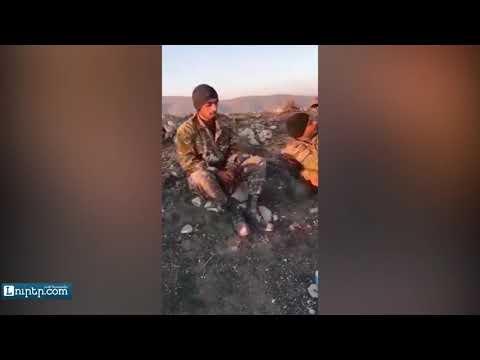 Տեսանյութում երգող զինվորը ևս անմահացավ