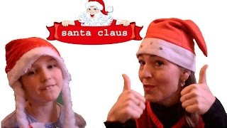 Santa Claus is coming to town - Christmas Songs for Kids.