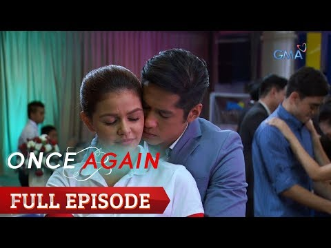 Once Again   Full Episode 27