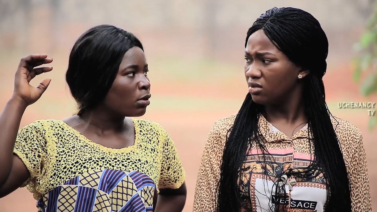 Download CORD OF DESTINY (FINAL Chapter) -  LATEST 2019 NIGERIAN NOLLYWOOD MOVIES