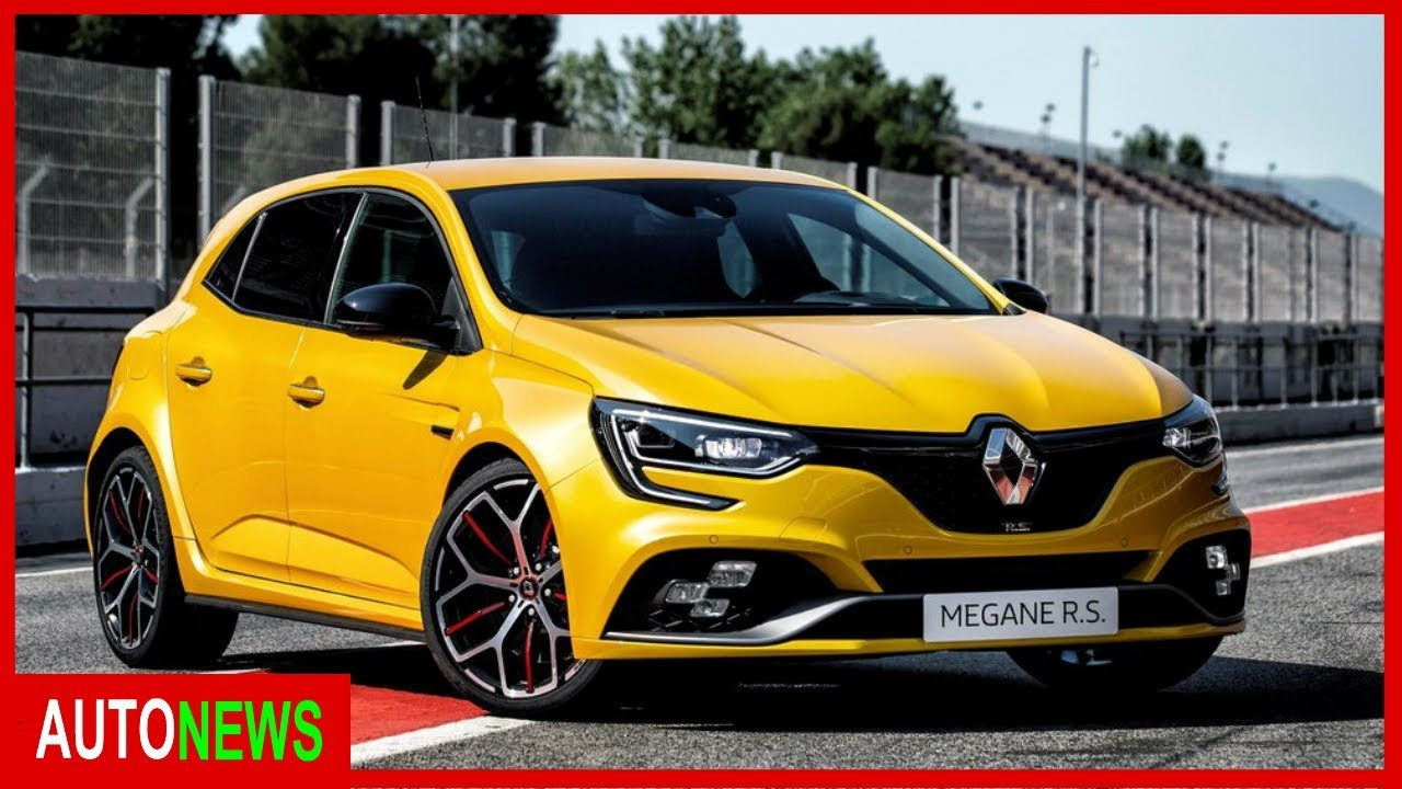 Renault Megane Rs 2020 Easypainting Co