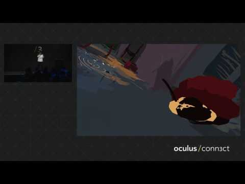 Art in VR: The Creative Potential of Quill and Medium