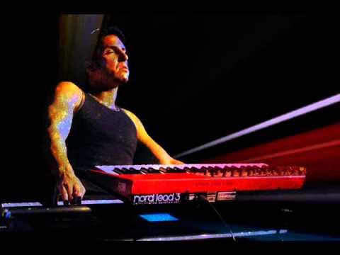 Derek Sherinian Keyboard Solo