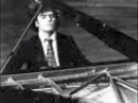 Tchaikovsky piano concerto (live): the finale with Mikhail Faerman in Brussels, 1976
