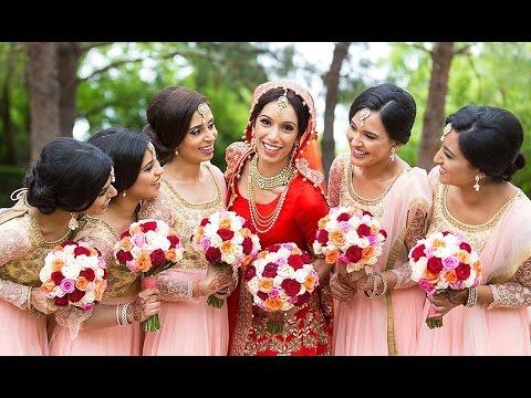 Amazing Hindu & Sikh Fusion Wedding | Highlights Video | Sydney