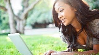 How to Flirt on Skype | Flirting Lessons