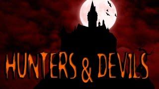 Ролевая игра Охотники и демоны Трейлер Roll20