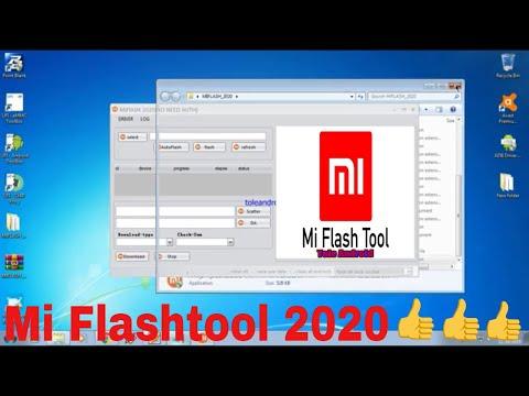 download-mi-flash-tool-xiaomi-redmi-mi-portable-2020-|-free-|-teknisi-pemula