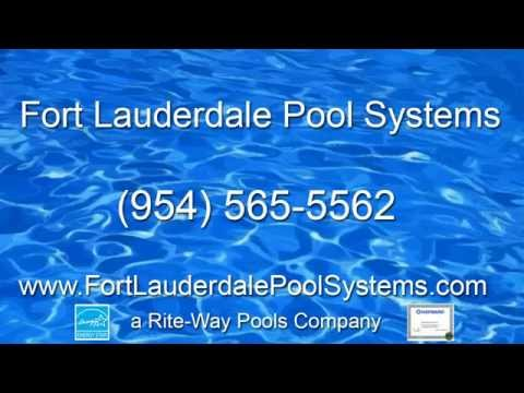 Pool Pump Repair Fort Lauderdale (954) 565-5562 Pool Pump Service