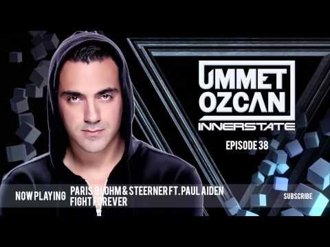 Ummet Ozcan Presents Innerstate EP 38