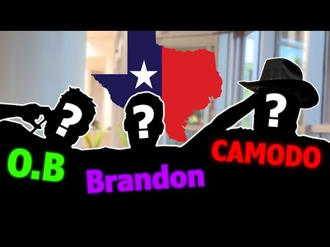 Meeting Camodo, OB & The Frustrated Gamer in TEXAS! - Retropalooza 2019 Vlog