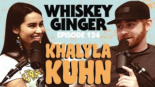 Whiskey Ginger - Khalyla Kuhn - #124