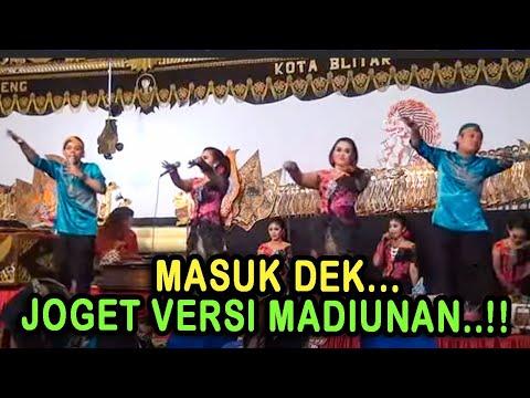 GORO GORO PEYE - BERSAMA KI RUDI GARENG - LIVE DI DS. NAMPAN PONOROGO - 18 AGUSTUS 2017