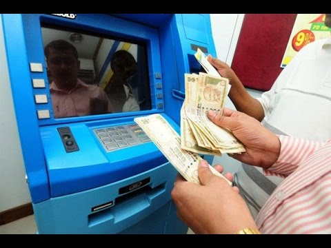 More than five ATM transactions to cost Rs 20 from December 1