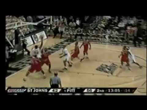 Sam Young Highlight Mix - Spurs