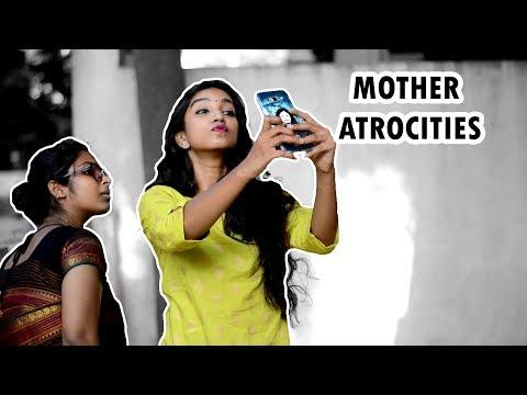Mother Atrocities | Pori Urundai | Tamil Comedy