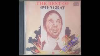 Gambar cover OWEN GRAY - Super Ska Medley ( Part One )