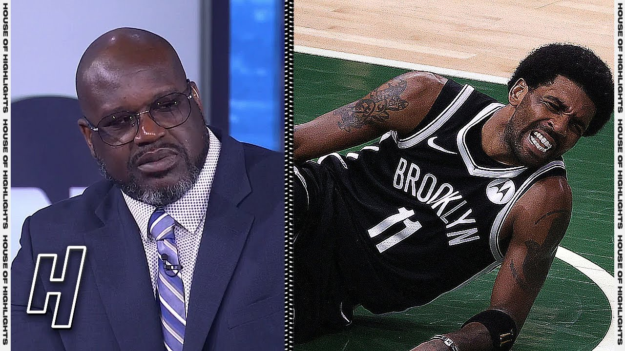 Kyrie Irving injury update: Will Nets star play in Game 7 vs. Bucks?