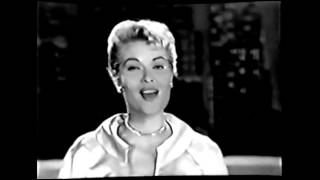 "Patti Page - ""Changing Partners"" (1950s)"