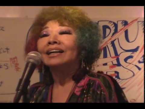 """Hymne à l'amour(愛の賛歌) Feat. Masako TOGAWAfrom MATSUKAGE's """"A CHORUS RUIN"""""""