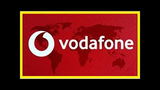 [Breaking News]Vodafone offers thousands early exit thumbnail