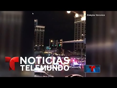Casino Bellagio de Las Vegas sufre atraco de película | Noticiero | Noticias Telemundo