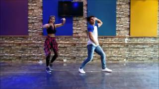 Tu cheez badi hai mast   machine  bollywood   easy dance  zumba fitness   aadil khan