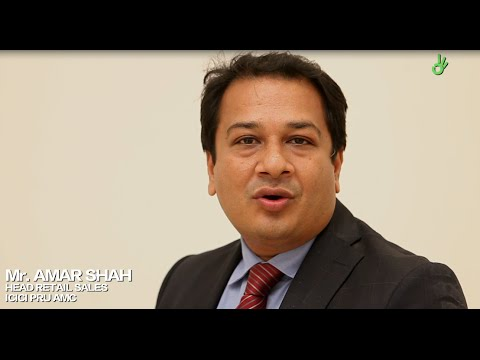 Right time to expand business says Amar Shah, Head Retail Sales, ICICI Pru AMC