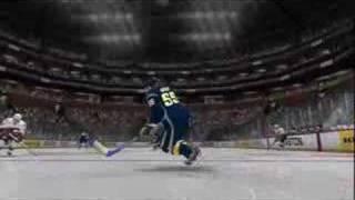 NHL 2K7 PS3 Trailer