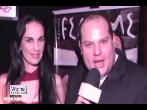 VITRINE FASHION BRASIL com Natanael de Paula 2 programa segunda temporada