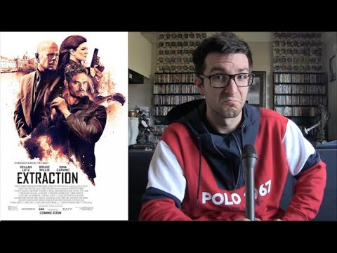 Extraction Movie Review Youtube