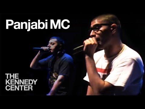 Panjabi MC | LIVE at The Kennedy Center (2011)