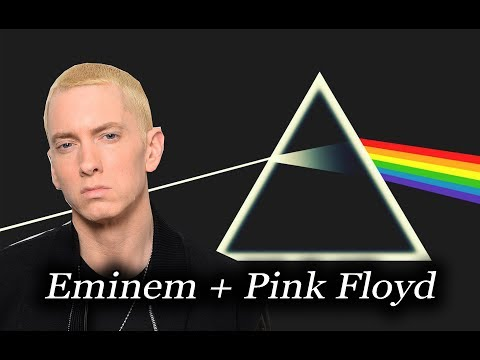 Lose Yourself and Them - Eminem/ Pink Floyd MASHUP/REMIX [2017]