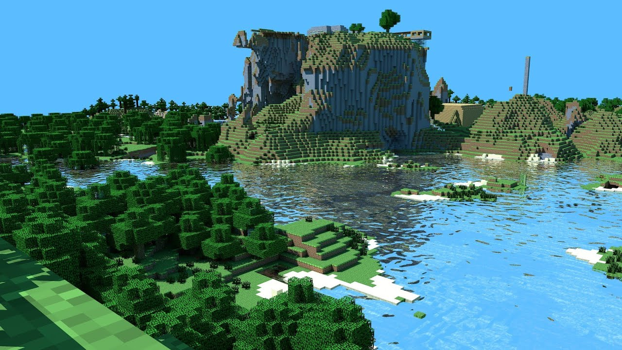 top 35 minecraft hd wallpapers free download youtube