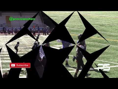 Seatac Sharks 10U vs. 5 Star Cougars Highlight Reel 2018