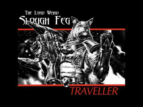 The Lord Weird Slough Feg — Asteroid Belts