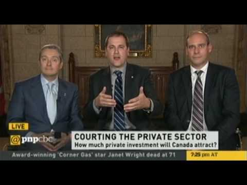 Why the new Infrastructure Bank will give private investors lucrative returns. | Dan Albas, MP