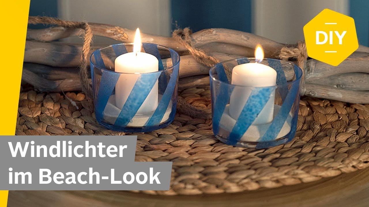 Windlicht Basteln 3 Diy Anleitungen Otto