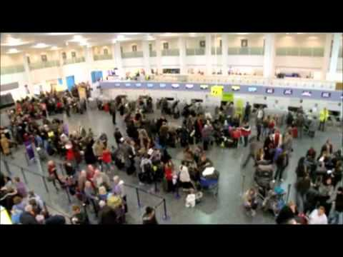 Inside Gatwick Series 1 - Ep 2 Terminal Life Part 1