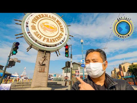 10 San Francisco Attractions Tourists Abandoned Part 2