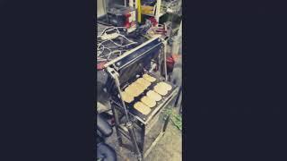 누룽지기계