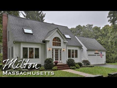 Video of 67 Ruggles Lane | Milton, Massachusetts real estate & homes