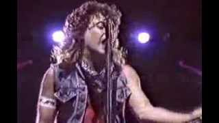 Night Ranger - Live in Japan (MTV Concert)