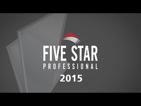2015 Five Star Milwaukee Wealth Manager Sharon Green