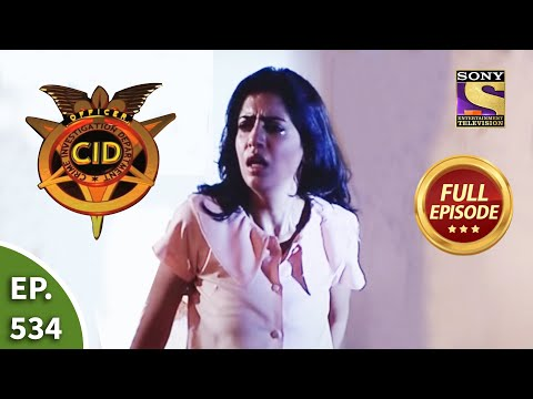 CID - सीआईडी - Ep 534 - The Witch - Full Episode